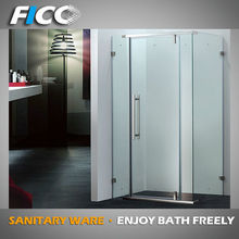 FC-5A02,chinese bamboo shower enclosure
