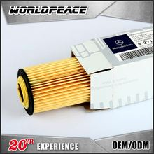 OEM Car Engine Parts Customize Auto Oil Filter