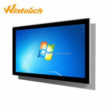 China manufacturing 21.5 inch all in one desktop tv pc computer