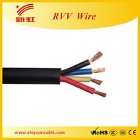 electrical wire flat cable 12