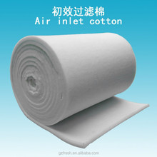 air intake filter air inlet cotton for car painting booth(Manufacturer)