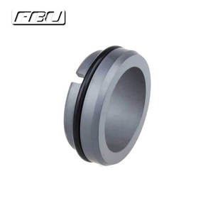 Silicon carbide ring mechanical seal faces G9 seat