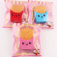 Factory Wholesale squishy squeeze toy japan ibloom squishy