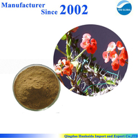 Chinese supply high quality pure nature Holy Thorn Extract with reasonable price !