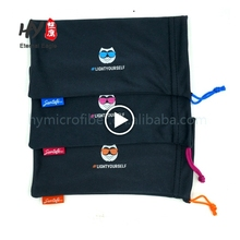 alibaba china custom logo microfiber bag,fancy mobile phone pouch,mobile phone case
