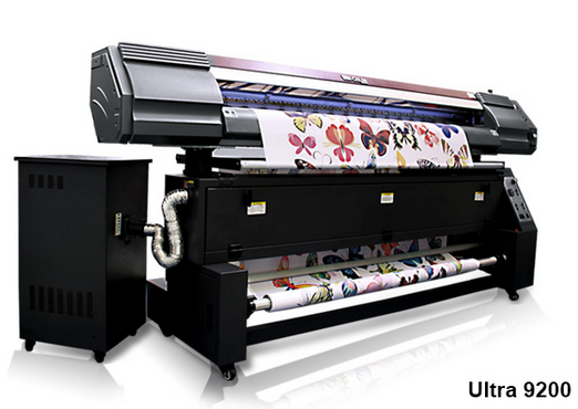 100% compatible Sublimation ink For Wit color Ultra 9200 2302DS/Ultra 9200 3302DS with DX7 printhead