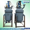 300L High Pressure Plug Flow Reactor Made of Cladding Plate for Industry