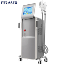 New Style SHR / OPT / AFT IPL+ Alight + RF Multifunctional IPL SHR IPL Hair Removal Machine with Cooling System