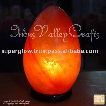 Natural Salt Lamp,Crafted Salt Lamp, Himalayan Salt