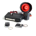 CF898E-054 One way security Car alarm system remote engine start alarm system