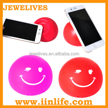 New business ideas silicone multiple mobile phone table holder