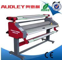 CE & ISO Certified PU, EVA, Foam, Leather and Fabric Laminating Machine ADL-1600C5+