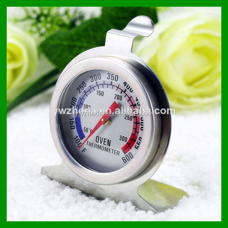 History memory termometer sensor digital oven thermometer