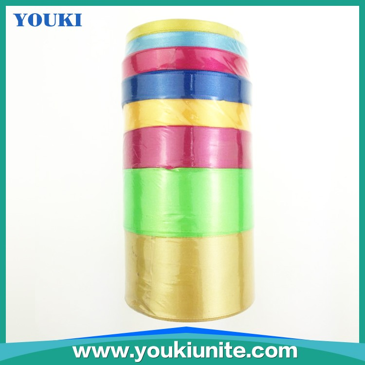 High Quality Printed Grosgrain Ribbon 25mm YKR-3001
