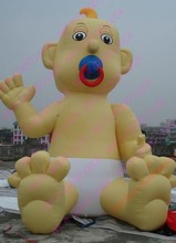 Inflatable Garfield Commercials stable cartoon GK-IC24