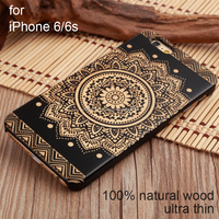Wholesale,Fashion,Promotional,bamboo .high quality bamboo wood phone case