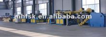 CNC Metal Shearing Machine /Coil Cutting Line