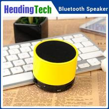 Hot selling S10 bluetooth 3.0 Super nice mega bass outdoor wireless speaker with FM radio and microphone
