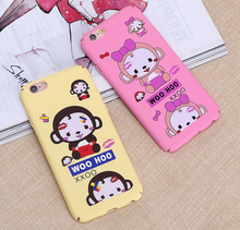 Plastic Bumper Back Cover Hard Plastic Mobile Phone Case For i5c,Case For ip5s