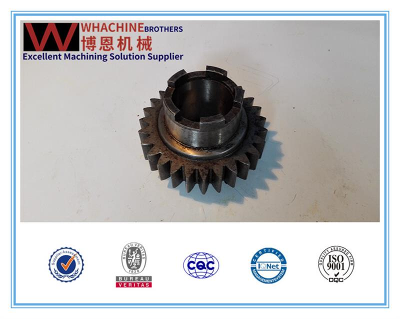 OEM&ODM toyota 4y flywheel ring gear With Good Quality