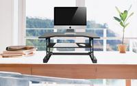 Household lifting computer desk up and down VM-LD02 K-08