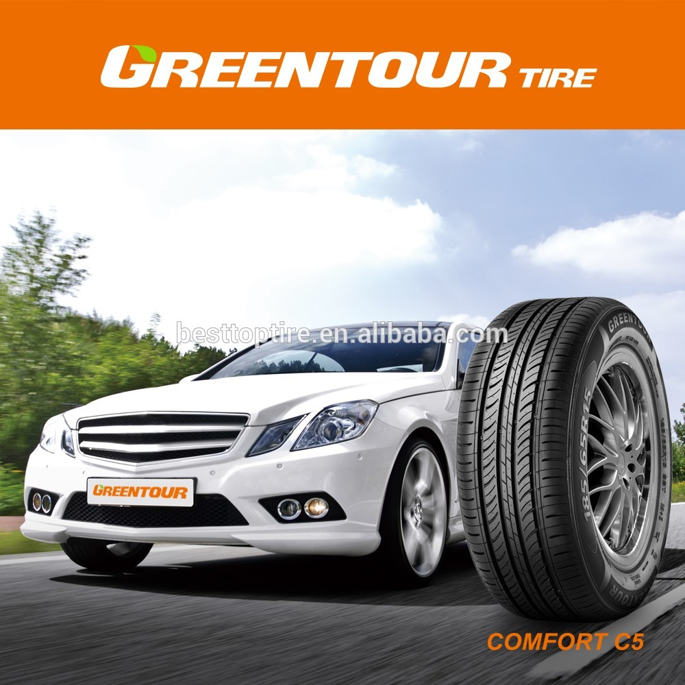 2017 New Arrival car tires 185 80r13 for sale