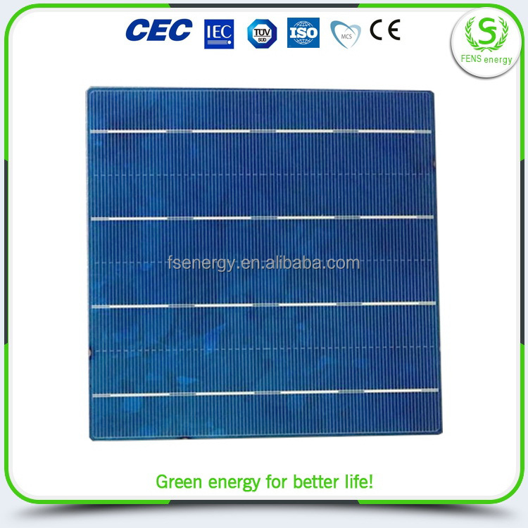 Factory direct new design solar cell sun battery