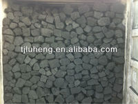 80-150mm metallurgical coke used for melting iron