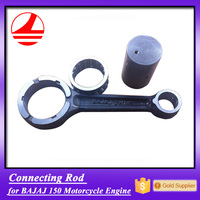 factory 150CC motorcycle spare part engine bajaj pulsar connecting rod