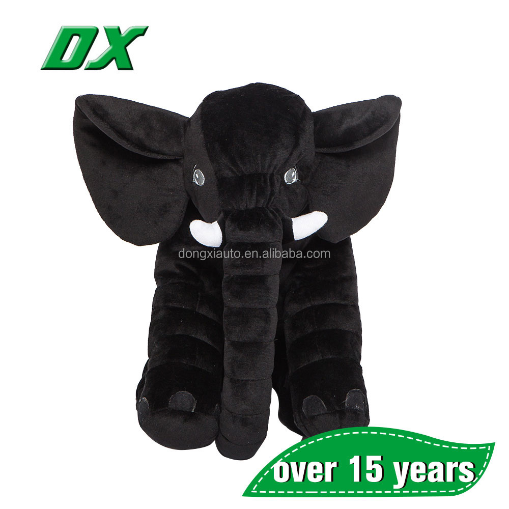 stuffed elephant toys with big ears appa toys plush