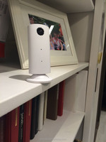 IP Camera Wireless Security Camera surveillance cameras reviews for iphone for Iphone Ipad and Android phone