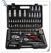 94pcs repair wrench tool kit for auto car motorcycle