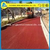 iron oxide red 130 for colorful water permeable paving materials