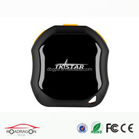 cost-effective small gps transmitter TK-STAR for automobile and person/pets/elderly