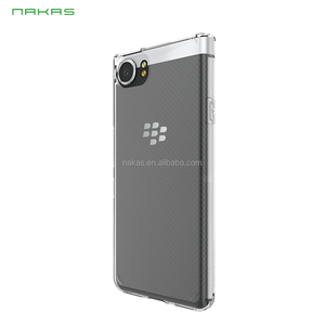 360 degree phone accessories shockproof covers case for blackberry keyone (NKS-00314)