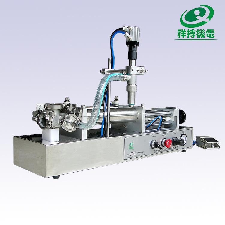 glucose machine