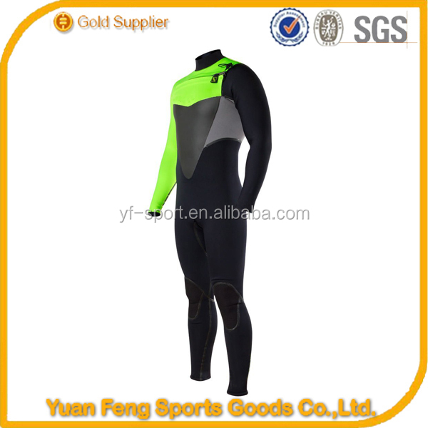 CR Neoprene Super stretch Wetsuit/ High elastic Surfing Suit