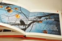 TOP 10 professional hard cover book printing company in China