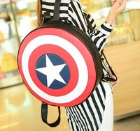 China Anhui exported fashion funny star bags