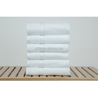 100% bamboo fiber fabric wholesale absorbent hand towel for hotel or home