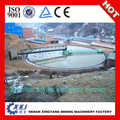 Mineral copper ore thickener tank,gold ore thickener for sale