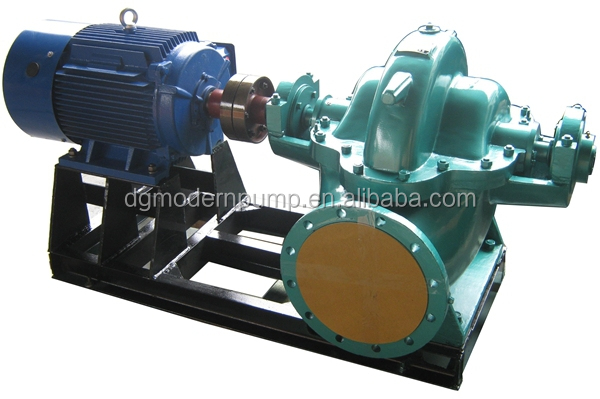 S series agricultural spray water pump