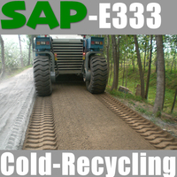 SAP-E333B Bitumen Emulsifier for Cold Recycling