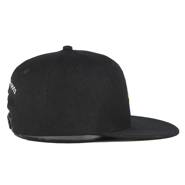 Custom Design Snapback Cap,Personalised Snapback 6 Panel Hat