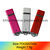 plastic usb flash drive 8gb with led usb lighter