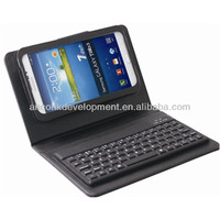 WIRELESS BLUE TOOTH KEYBOARD FOR GALAXY TAB 3 P3200 OR OTHER PHONE MODEL