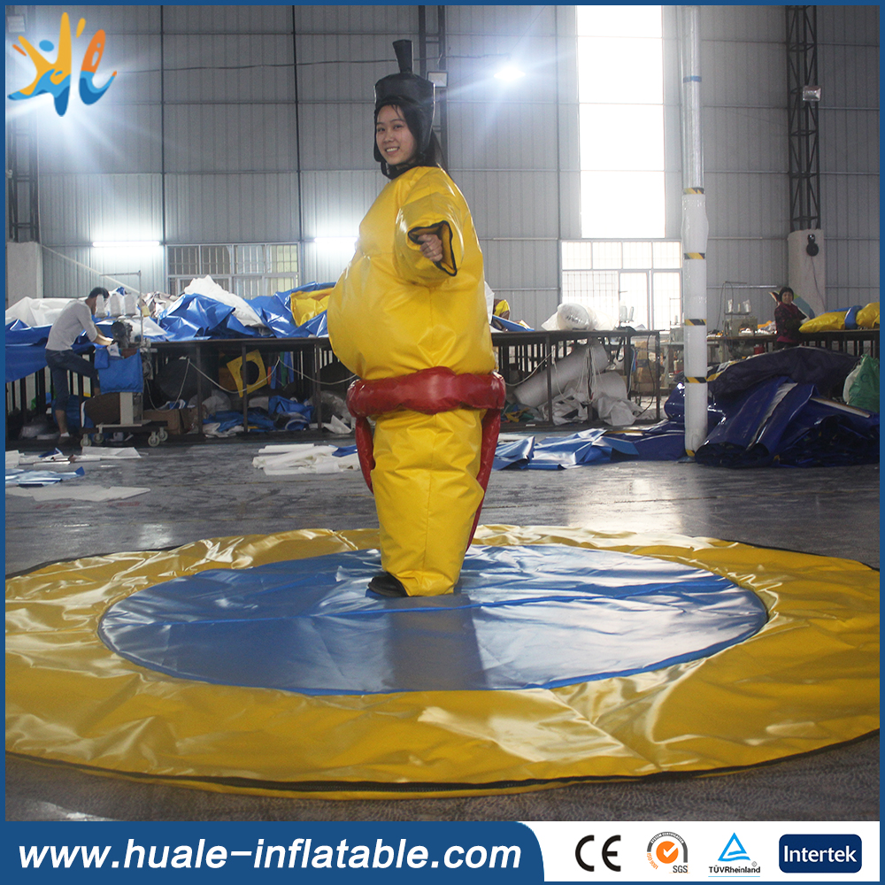 Kids Foam Padded Sumo Suits Sumo Wrestling Suits for Children