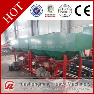 HSM Professional Lifetiem Warranty Gold And Diamond Mining Machine
