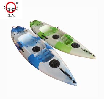 plastic boat plastic kayak mould