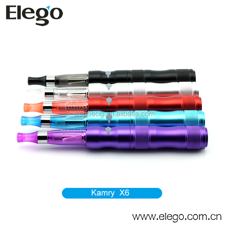 Authentic Kamry cooper X6 electronic cigarette starter kit